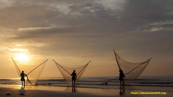 Khám phá 1 ngày nghỉ ngơi du lịch biển Hải Thịnh