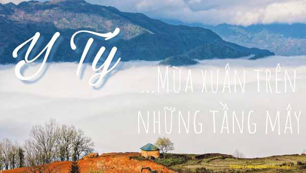 Tết nên đi du lịch ở đâu? Đi du lịch Y Tý Bát Xát Lào Cai