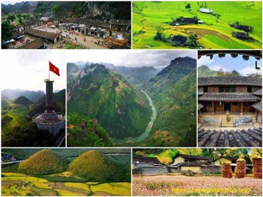 Tháng 2 du lịch ở đâu? Khám phá Hà Giang